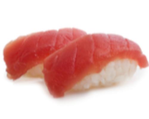 Tuna Nigiri (2 Pcs )