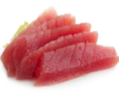 Tuna Sashimi 4 Pcs