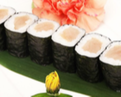 Tuna Maki 6 Pcs
