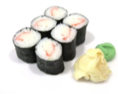 Crispy Shrimp Roll 4 pcs